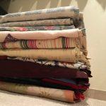 お盆の機会に着物の整理を!着物はフリマアプリより買取依頼の方が何かとお得。